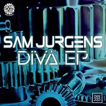 Diva EP