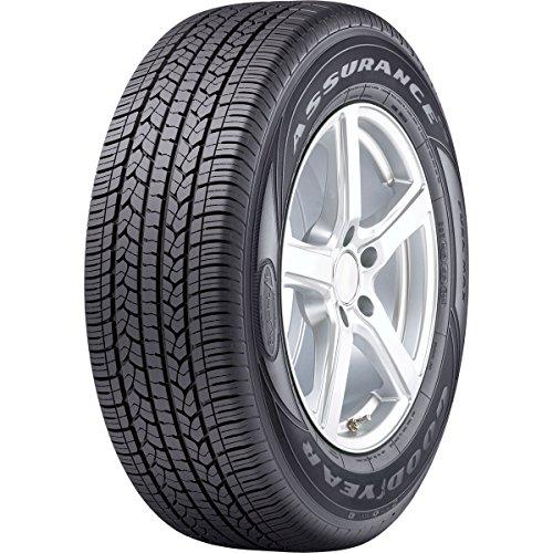 Goodyear Assurance Fuel Max All-Season Radial Tire - P225/55R17 95H