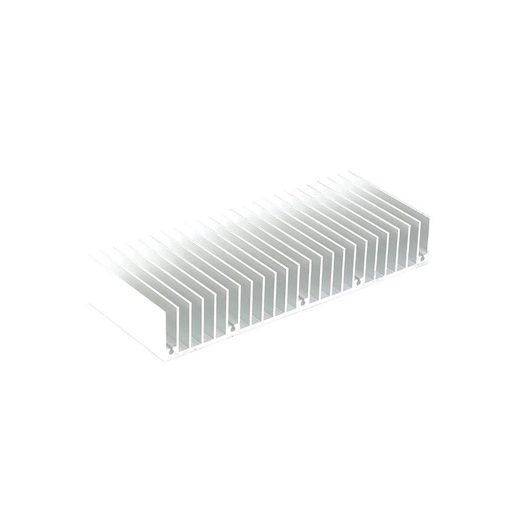 DIYElectronic Popular brand in the world 1 pc 1506025mm Heatsink Cooler Phoenix Mall Radiator Fi Cooling