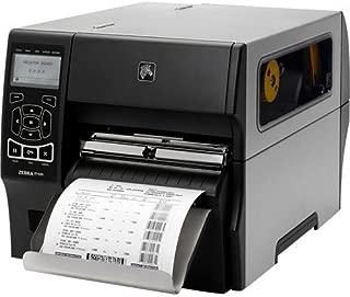 Zebra ZT420 Direct Thermal/Thermal Transfer Printer - Monochrome - Desktop - Label Print ZT42063-T010000Z
