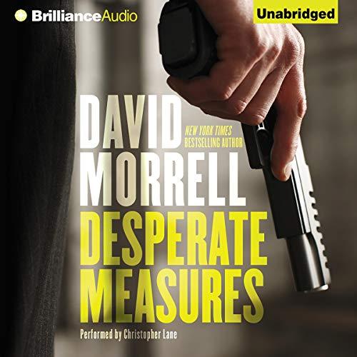 Desperate Measures Titelbild