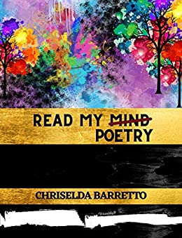 Read My Poetry by [Chriselda Barretto]