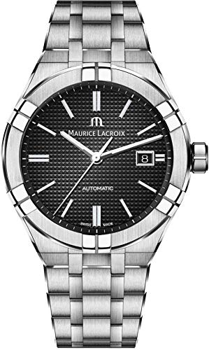 Maurice Lacroix Aikon Automatic AI6007-SS002-330-1 Reloj Automático para Hombres