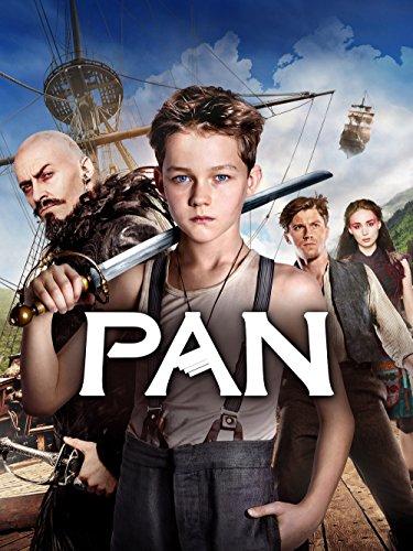 Pan [dt./OV]