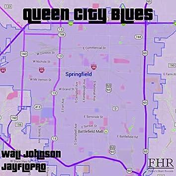 Queen City Blues (feat. JayFloPro)