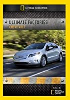 Ultimate Factories: Chevy Volt [DVD] [Import]