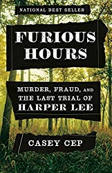 Furious Hours by Casey Cep book cover