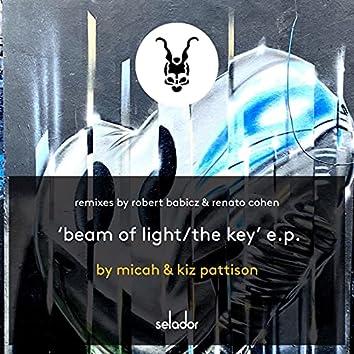 Beam Of Light / The Key