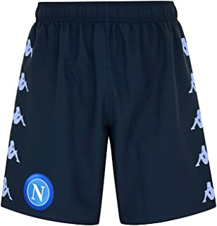 Short third SSC Napoli 2020/21