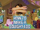 Squishy Egg Experiment