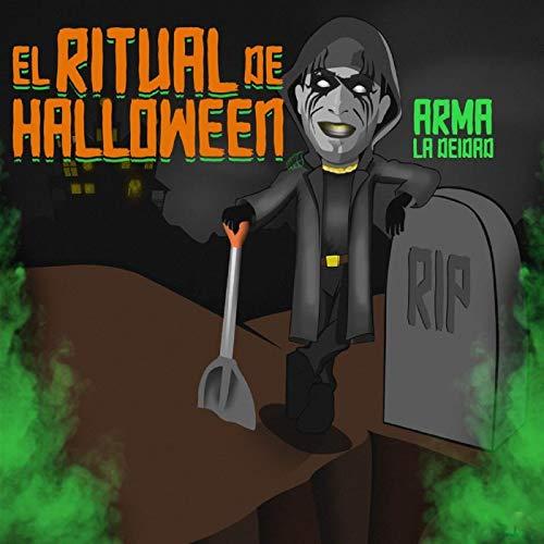 El Ritual de Halloween [Explicit]