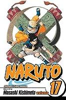Naruto, Vol. 17 (17)
