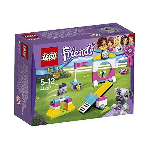 LEGO Friends 41303 - Welpenspielplatz