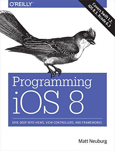 Programming iOS 8