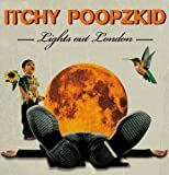 Songtexte von Itchy - Lights Out London