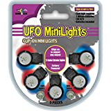 WindNSun UFO Mini Lights - Light Accessory for Kites