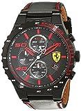 Ferrari 0830363 Speciale Evo - Reloj de pulsera para hombre