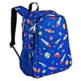 Wildkin 15 Inch Kids Backpack for Boys & Girls, 600-Denier...