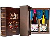 CAMINO DE CABRAS Estuche de vino – Godello D.O. Valdeorras Vino blanco +...