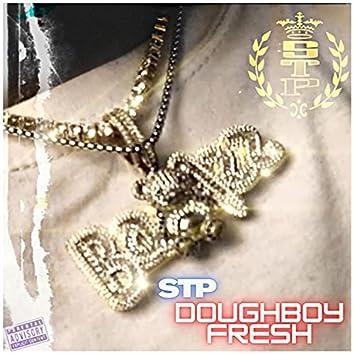 She Say Teddi... (feat. Doughboy Fresh)