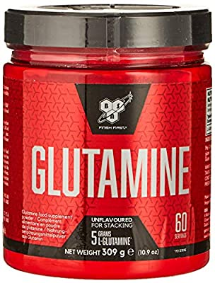 BSN DNA Series Glutamine