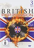 A&e Of The British Invasions