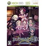 デススマイルズII X 魔界のメリークリスマス (初回限定版:デススマイルズII オリジナルサウンドトラック同梱) - Xbox360