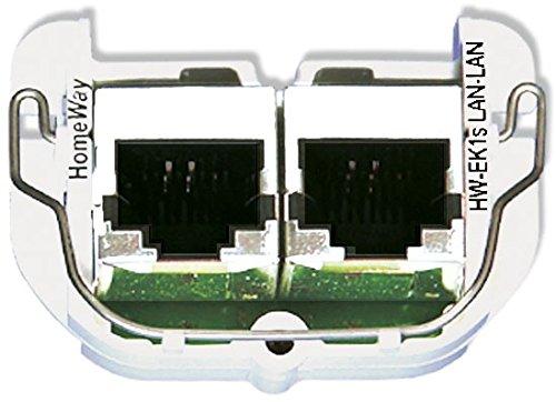 Preisvergleich Produktbild hw komm-modul ek1s lan / lan 1 ST