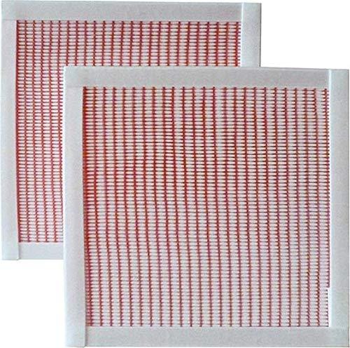 Maico Ersatzluftfilter RF 10/16-7 (VE2) f.TFE 10-7/16-7 2xF7 Kassettenluftfilter 4012799938804