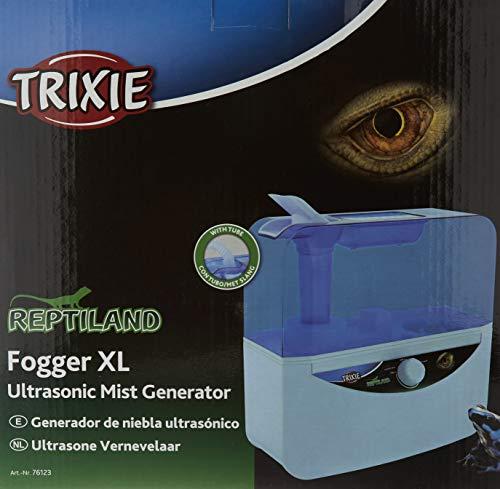 Trixie 76123 Fogger XL Ultraschall-Nebler, 28 x 27 x 15 cm - 2