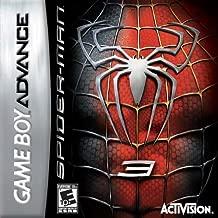 spider man 3 game boy advance