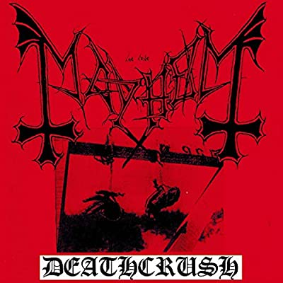 mayhem deathcrush, End of 'Related searches' list