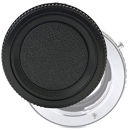 Gehäusedeckel Body Cap kompatibel mit Konica Minolta SR-1 SR-2 SR-7 SR-T 101,Minolta X-1 X-300 X-370 X-570 X-600 X-7 X-700 XD XD-11 XD-7 XG 9 XG-7, Bajonettverschluss Kappe, Schutzdeckel Minolta SR Mount (MD, MC, X-600 Mount)