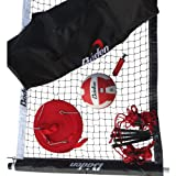 Baden Unisex Baden Champions Series Volleyball Set G204-00, Multi Colored, 1