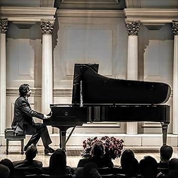 Étude-tableau in E-Flat Minor, Op. 33, No. 3 (No. 5) [Live]