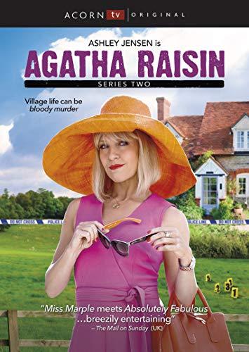 british dvds mystery - 5