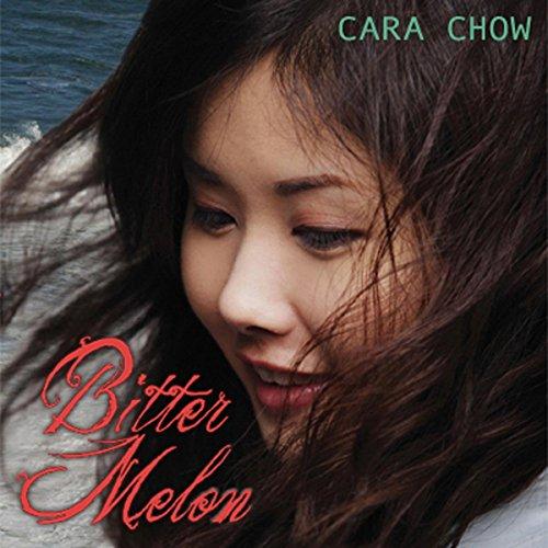 Bitter Melon audiobook cover art