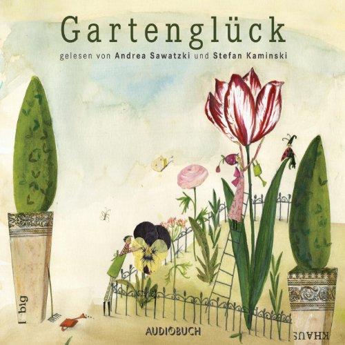 Gartenglück Titelbild