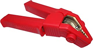 APA 29245 Batteriepolzange Profi, Rot