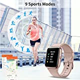 Zoom IMG-2 smartwatch donna orologio fitness 1