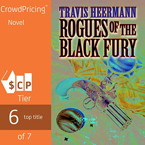 Rogues of the Black Fury  By  cover art