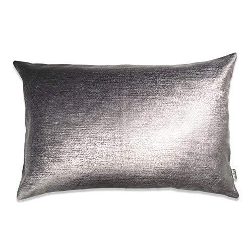 Raaf kussen Famous grijs 40x60 cm