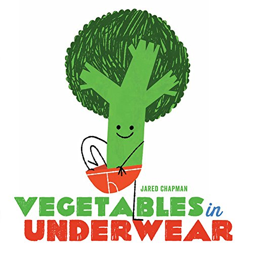 Vegetables in Underwear (English Edition)
