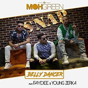 Belly Dancer (feat. Faydee, Young Zerka)
