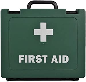 HSE Standard Person Workplace First Aid Kit