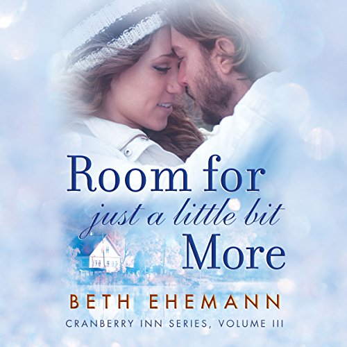 Room for Just a Little Bit More audiobook cover art