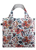 LOQI LOQI Museum MAD Indian Bag Reise-Henkeltasche, 50 cm, Indian