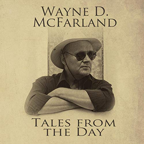 Tales from the Day audiobook cover art