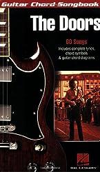 The Doors: Guitar Chord Songbook