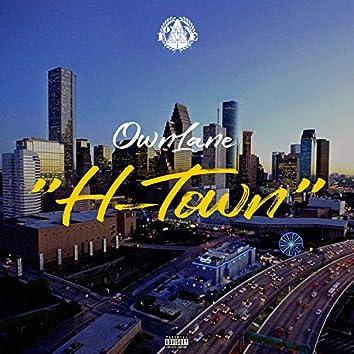 H-Town (feat. Twelve11)